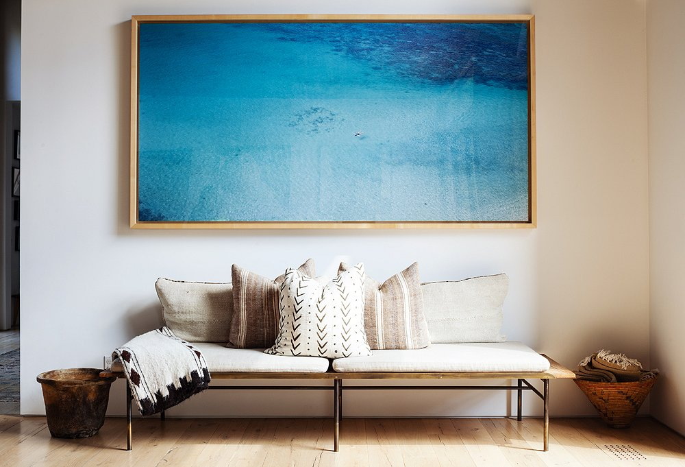 Home Decor With Oversized Photographs Home Interior Decoration Ideas