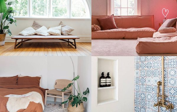 Top 5 interior design trends for 2018 latest interior - Interior design trends 2018 ...