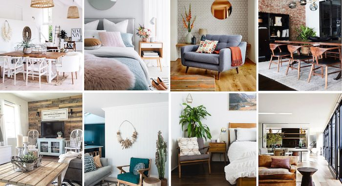 Find Out What Your Decorating Style Is!