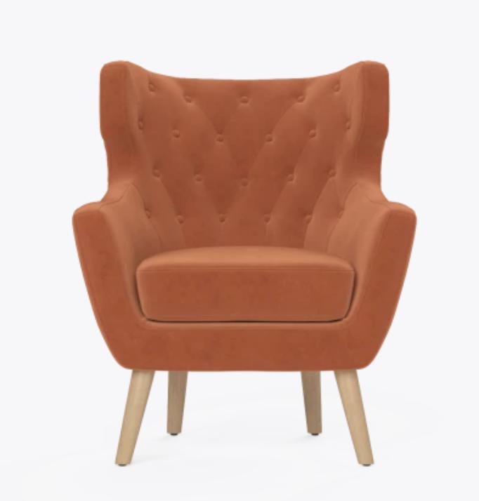 tangerine_armchair_brosa