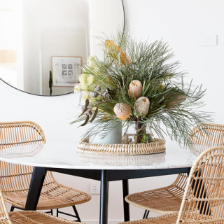 7 Tips to Tackle your Spring Home Makeover