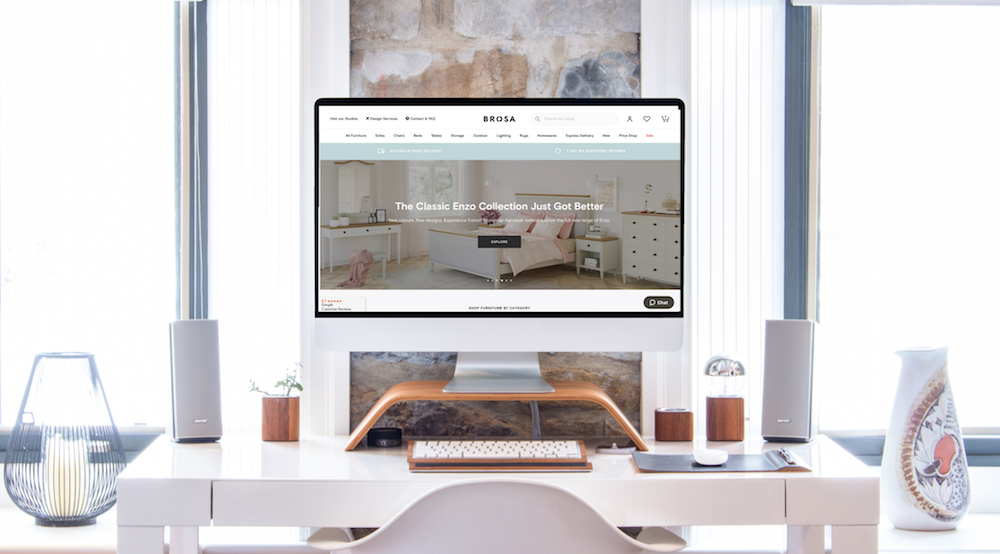 8 Of The Best Online Furniture Stores in Australia