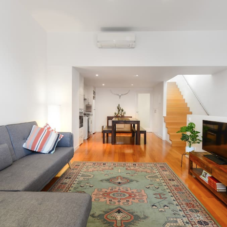 Before-Airbnb-A-Quintessential-Melbourne-Pad-in-North-Carlton-1