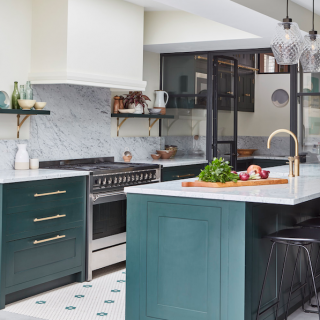 6 Kitchen Design Trends to Look For This Year