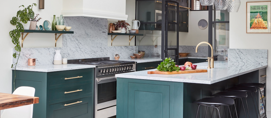 6 Kitchen Design Trends To Look For This Year | Best Kitchen ...