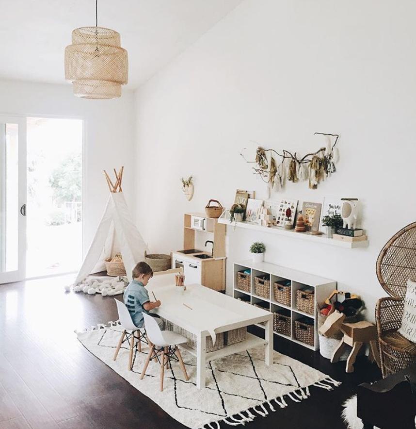 craft-corner-kids-room