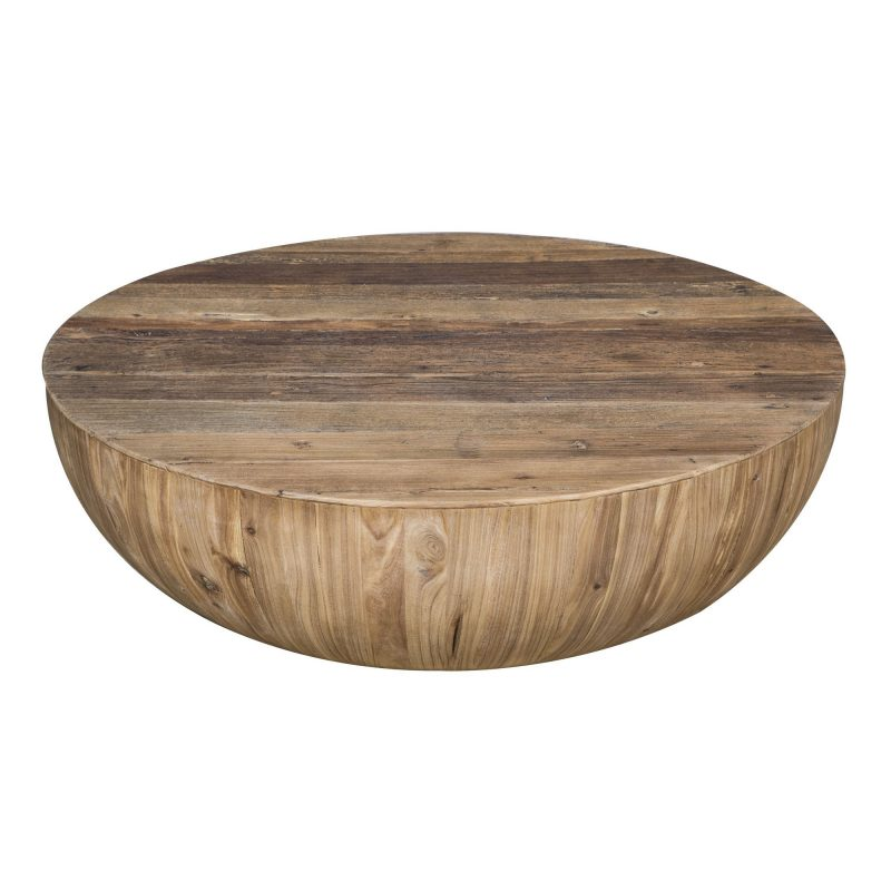 Croft-Elm-Timber-Round-Coffee-Table-120cm