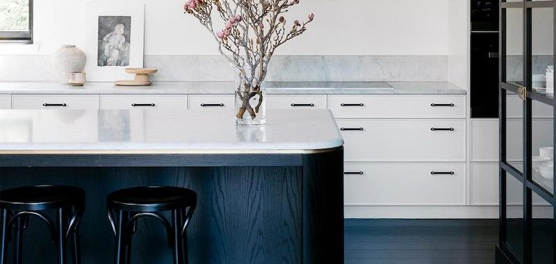 Choosing The Right Kitchen Benchtop