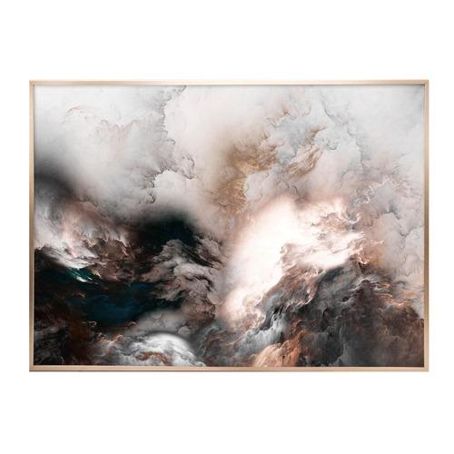 Luxe Storm Artwork