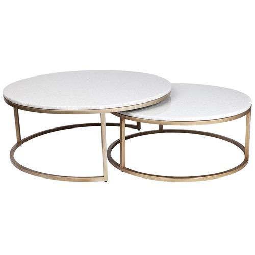 Chloe Nesting Table Set