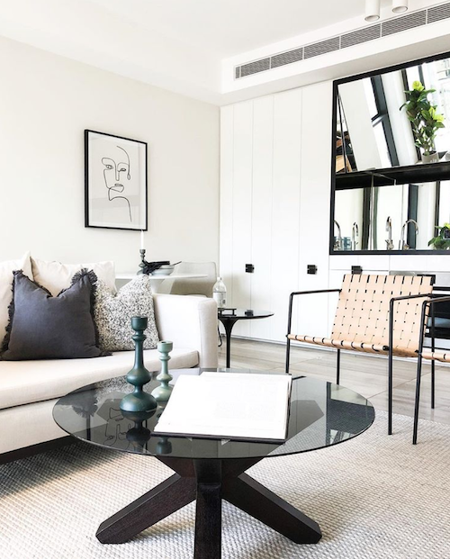 6 Top Tips to Design the Perfect Living Room | Milray Park