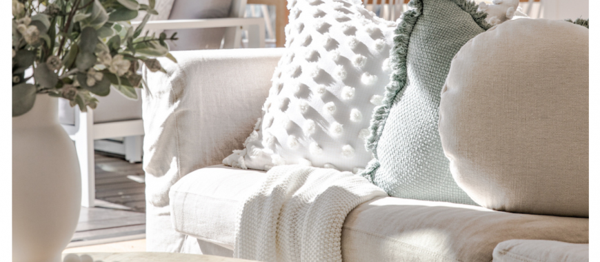Spring Interior Trends Designers Can't Get Enough Of