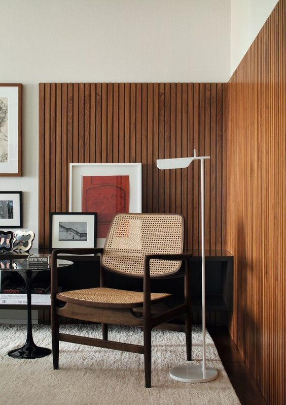 30-Mid-Century-Modern-Inspired-Room-Design-Exposed-Wood-2