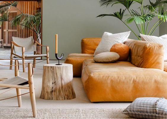 30 Beautiful Mid-Century Room Designs
