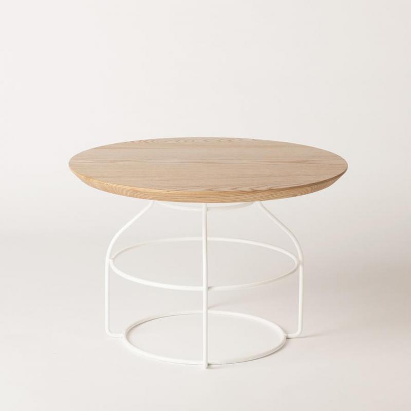 Dowel-Jones-Table