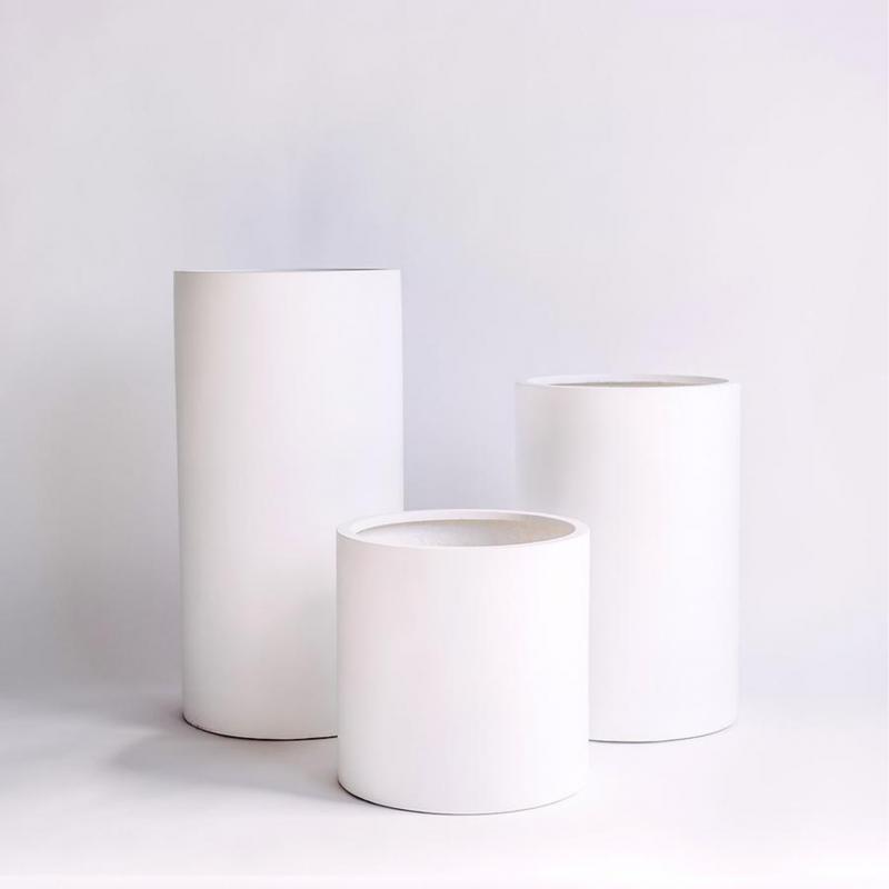 White-Pots
