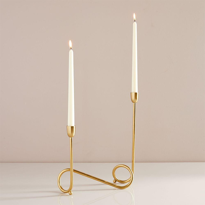 Looped-Candle-Sticks