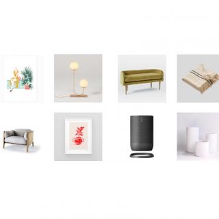 19 Unique Gift Ideas For Interior Design Lovers
