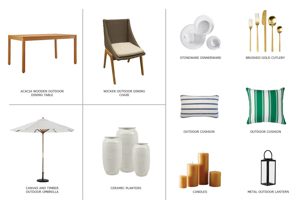 Dining-Product-Moodboard