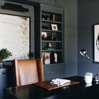 30 Inspirational Home Office Interior Design Ideas