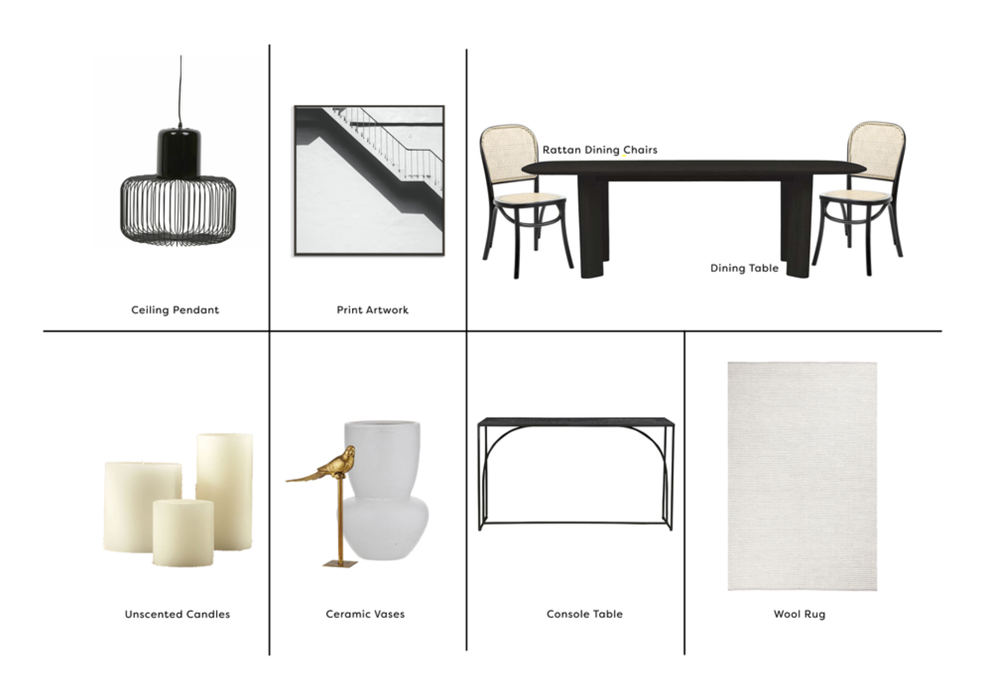 chic_contemporary_dining_area_product_board