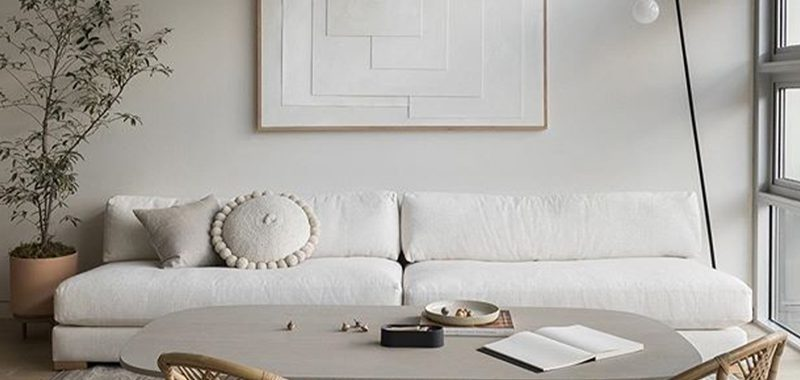 How To Pick The Right White Paint For Your Room