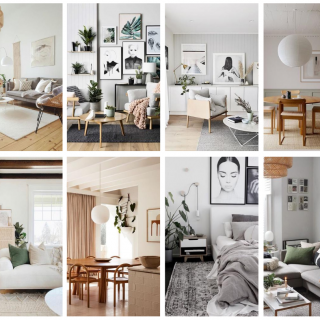 Best Tips to Achieve a Scandi Style at Home