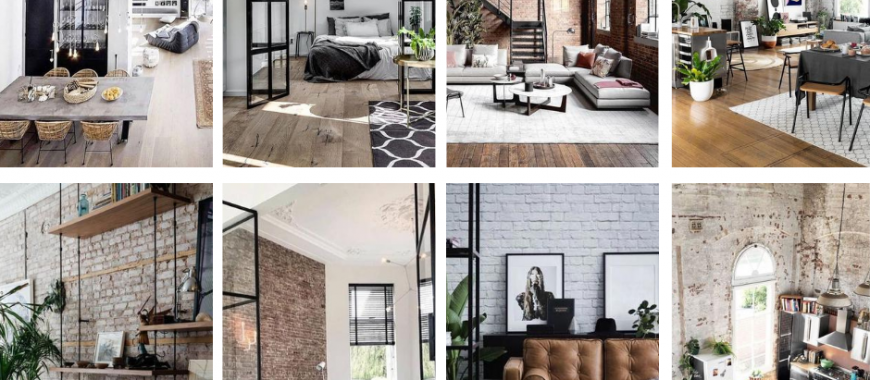 Best Tips to Achieve an Industrial Style at Home