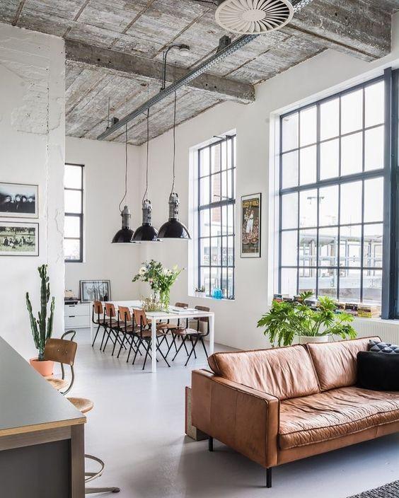 industrial_living_room