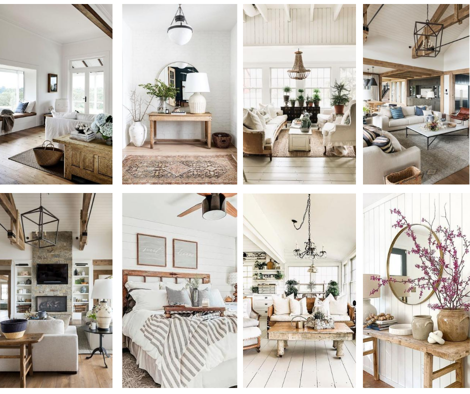 Best Tips to Achieve a Country Rustic Style at Home