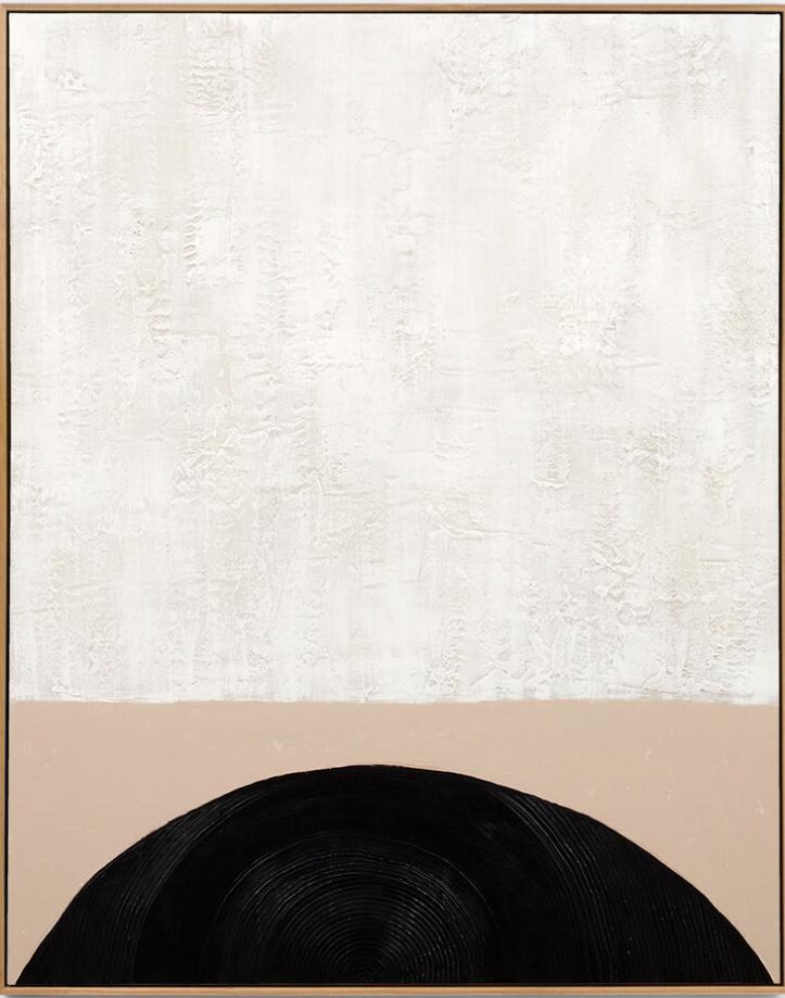 Rhodes Dark Painting