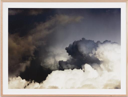 Autumn Storm Print