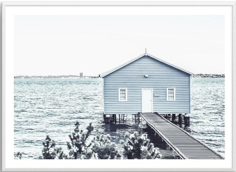 The Boathouse | WA